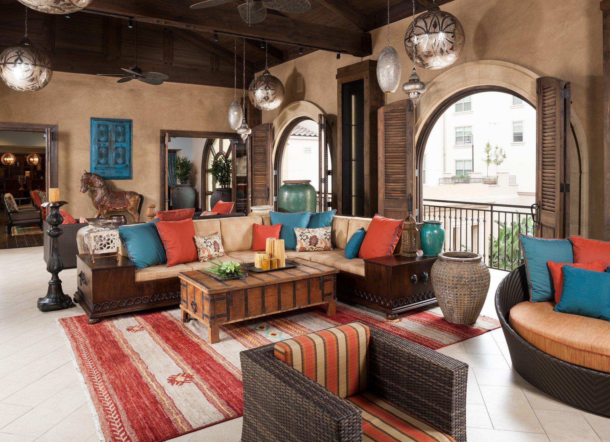 The Ridge Apartments San Diego