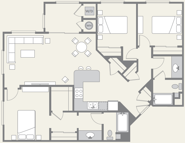 Pacific Ridge Homes Floor Plans Home Plan